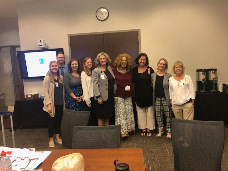 RCNC Helps to Build and Support Statewide Recovery Community Organizations Through SAMHSA Grant