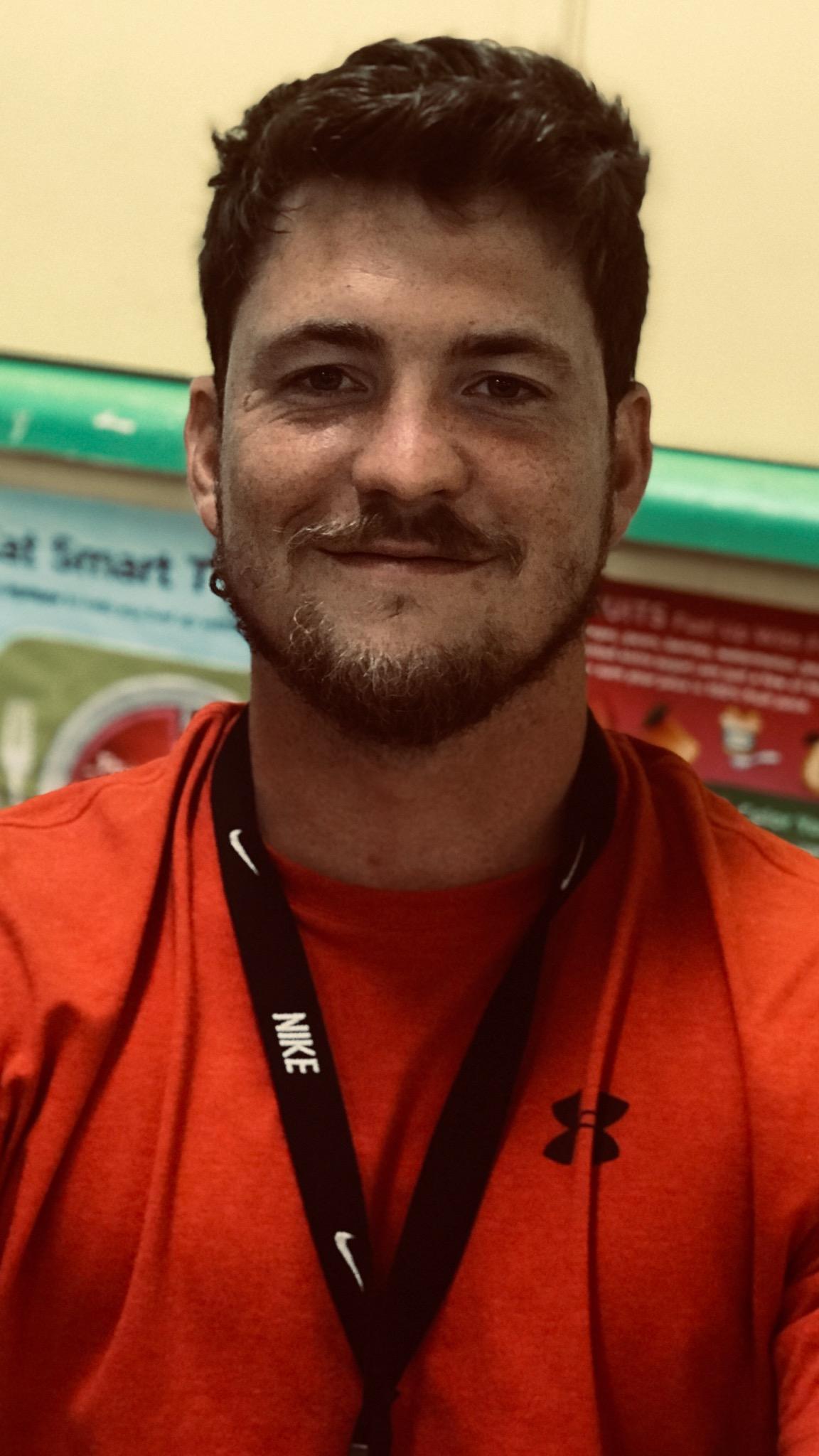 Dylan Tate
