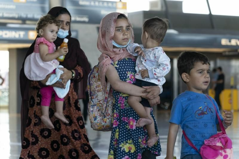 Effort to resettle Afghan refugees in DC region gets much needed financial lift
