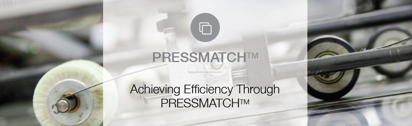 Pressmatch