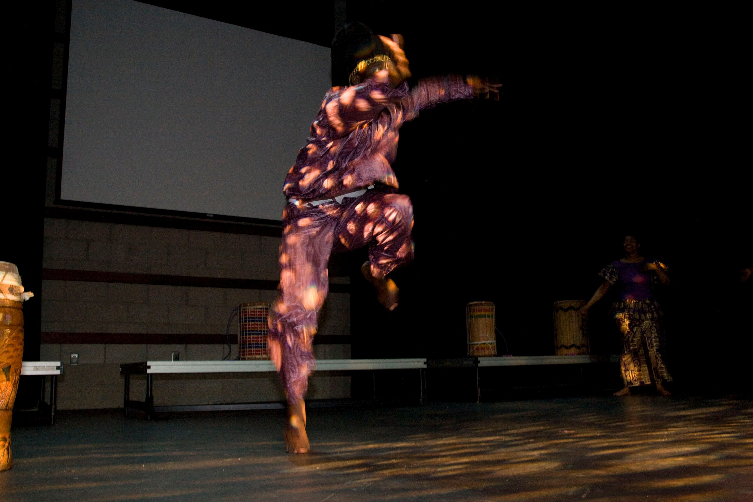 Alabatu 2008: Babacar NDiaye