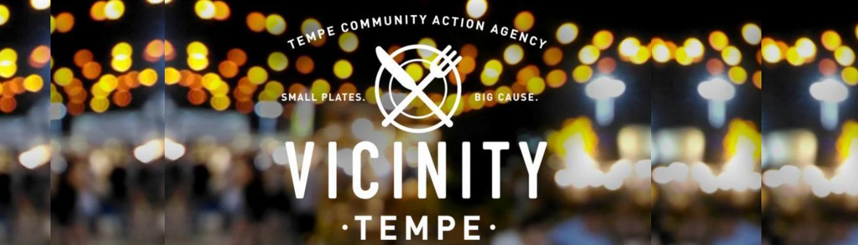 VICINITY Tempe 2019
