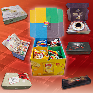 Promotional Packaging