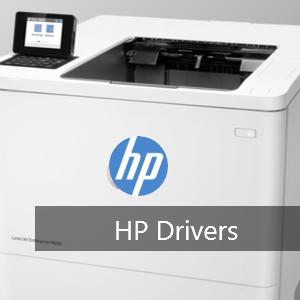 HP Drivers