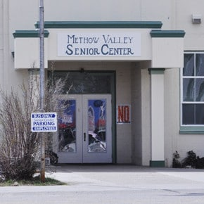 Twisp Methow Senior Center