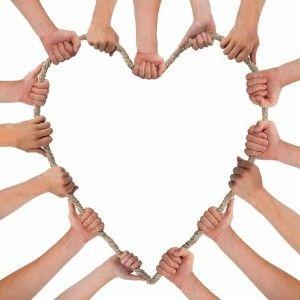 Volunteers are the heart and backbone of Habitat.