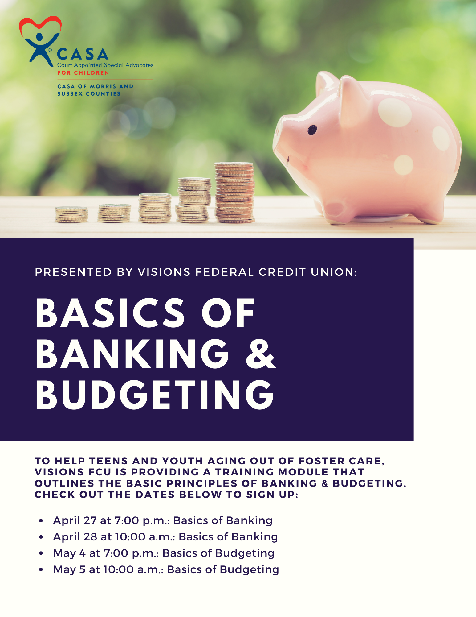 Basics of Budgeting