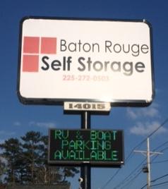 Baton Rouge Self Storage