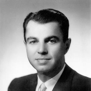 Sanford Bernbaum 1958-1959