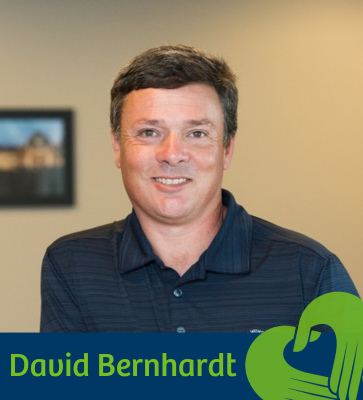 David Bernhardt