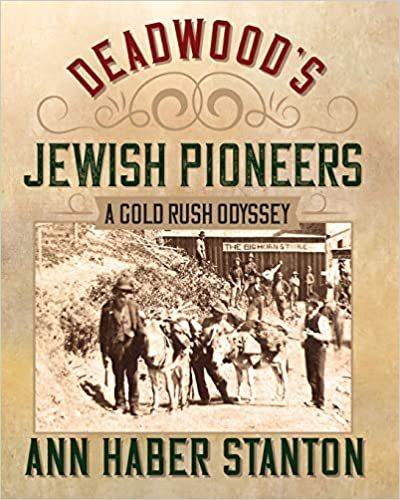 Deadwood's Jewish Pioneers