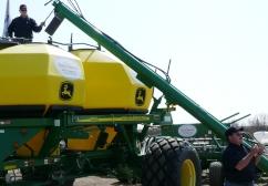 Seed Cart