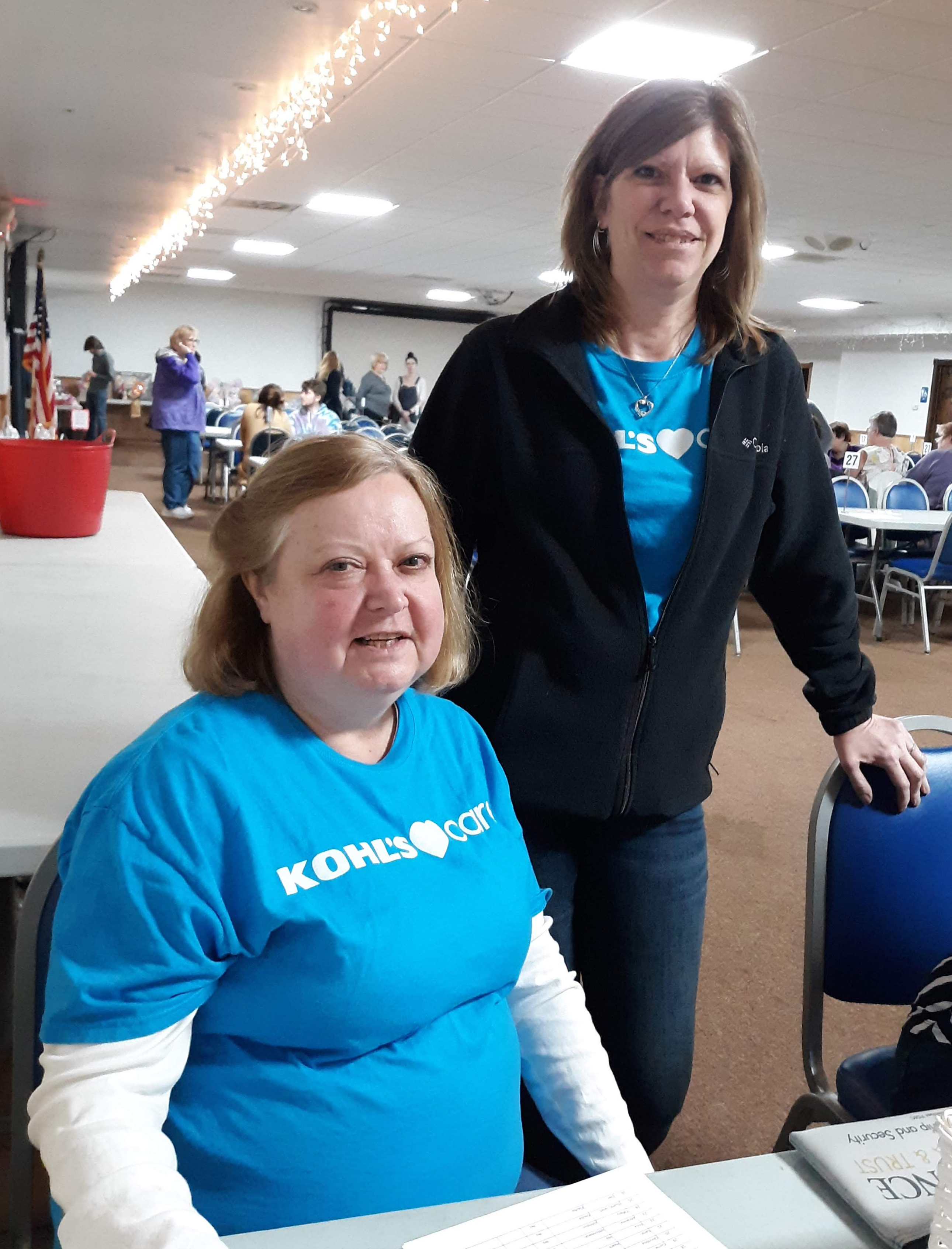 Kohl's Cares (Tinley Park)
