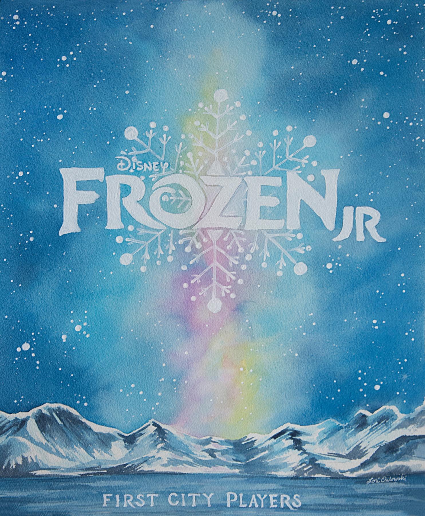 FCP- Frozen Jr.