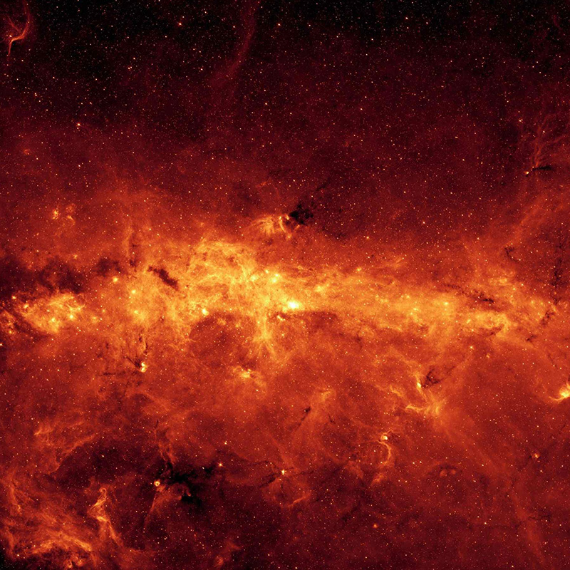 The Curious Case of Dusty Star-Forming Galaxies