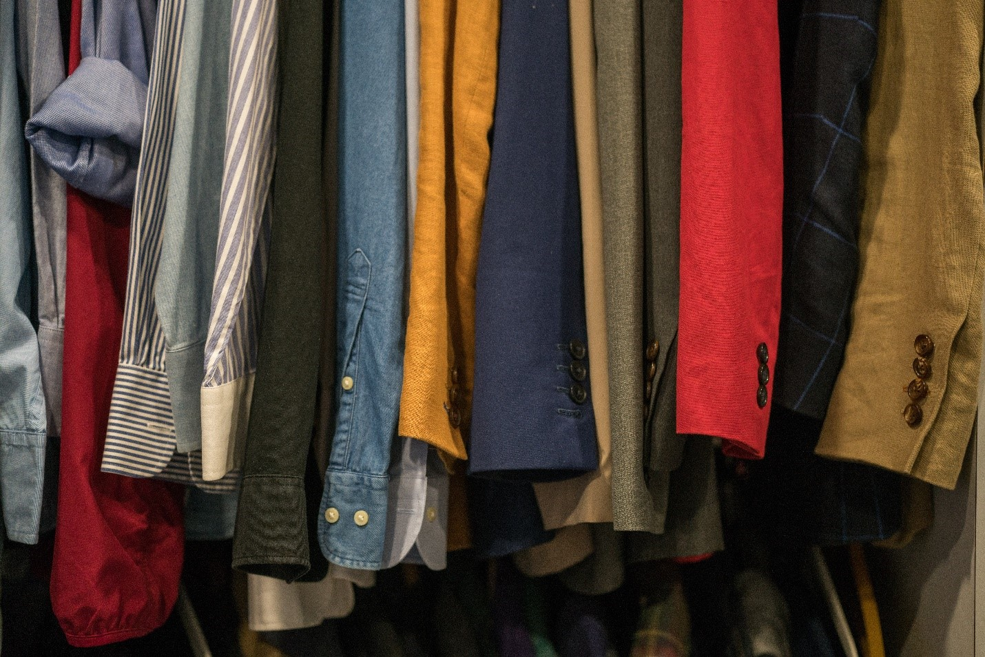 Donate Old Clothing to Reduce Solid Waste in Your Community