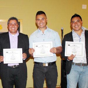 Graduates Bios
