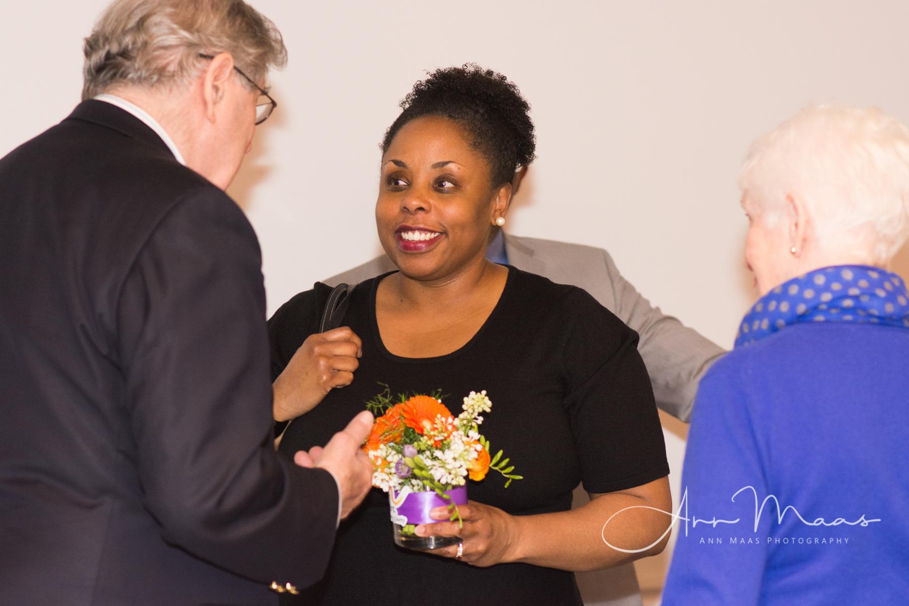 2018 Community, Staff & Volunteer Awards Ceremony