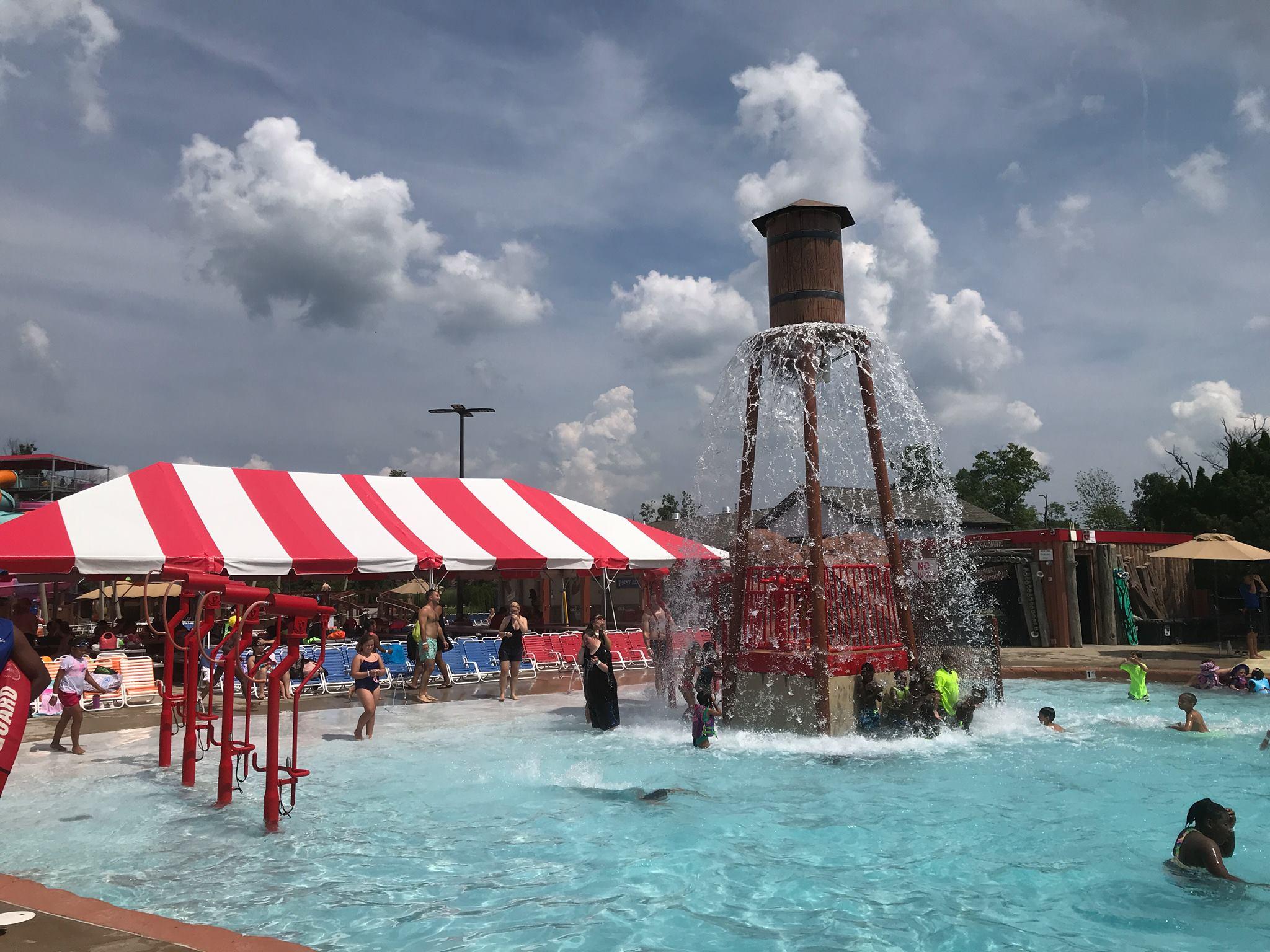 Splashplex Water Park