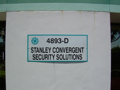Wall Sign 1