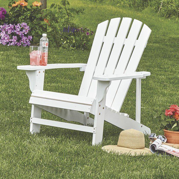 $150 Adirondack Chair
