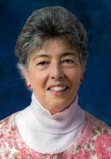 Patricia Guild