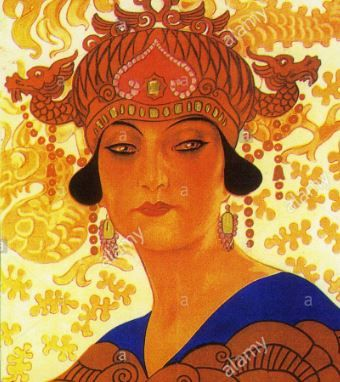 Opera with Diana - Puccini Turandot