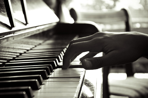 An Evening of Piano