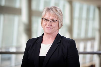 Gail Brondum, BS, LPN, Executive Director