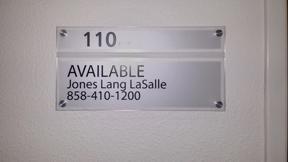 Exec. Center Suite ID