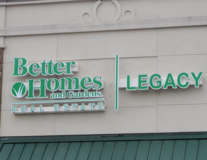 Better Homes Legacy