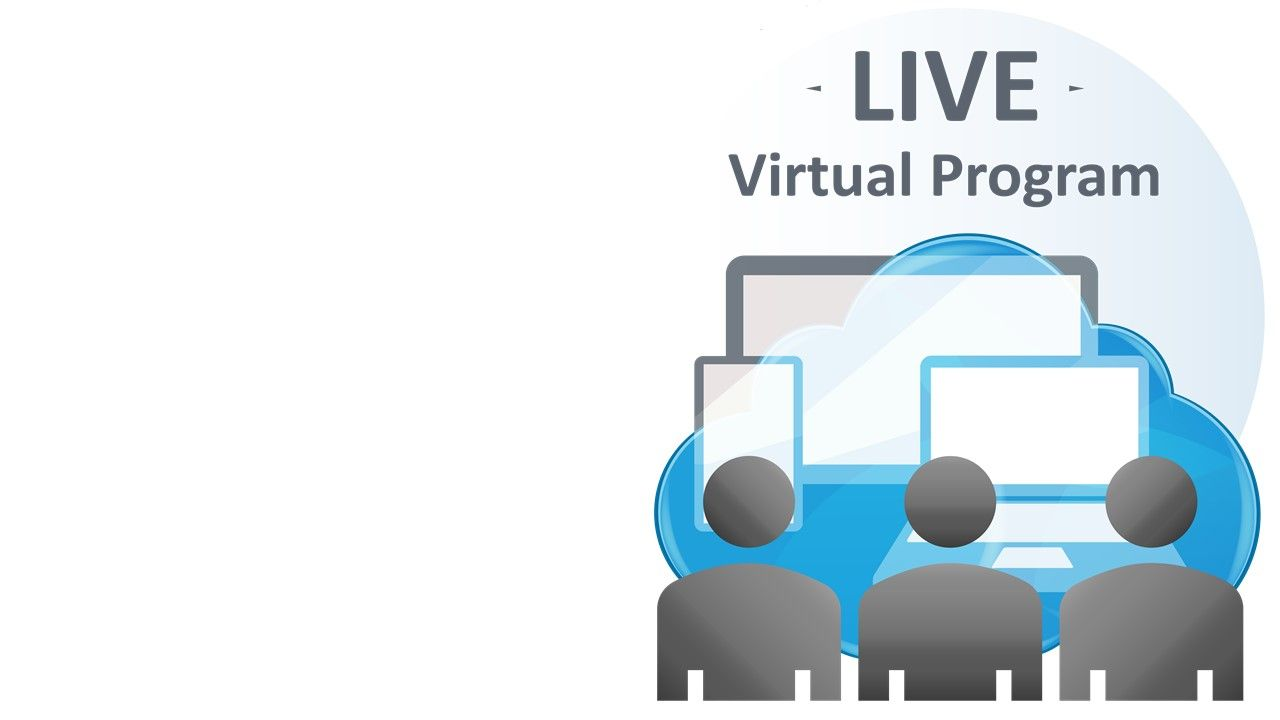 DSCNWA Presents Virtual Programming for All Ages