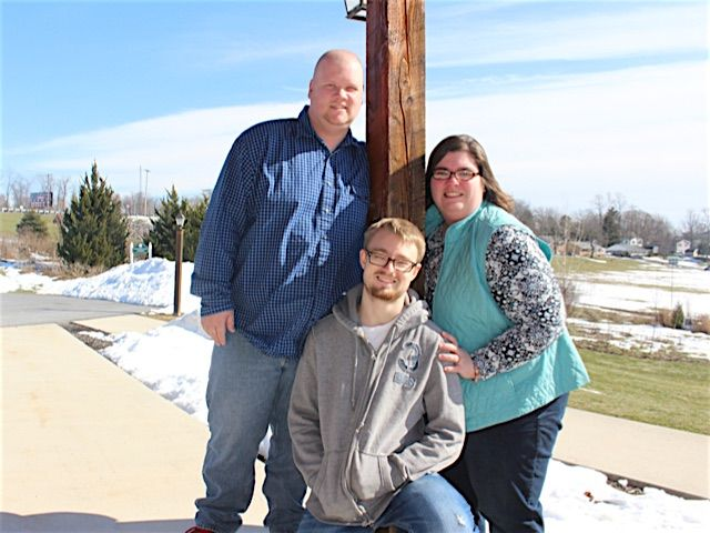 Kindred spirits of the season: meet the Johnstons of Franklin County