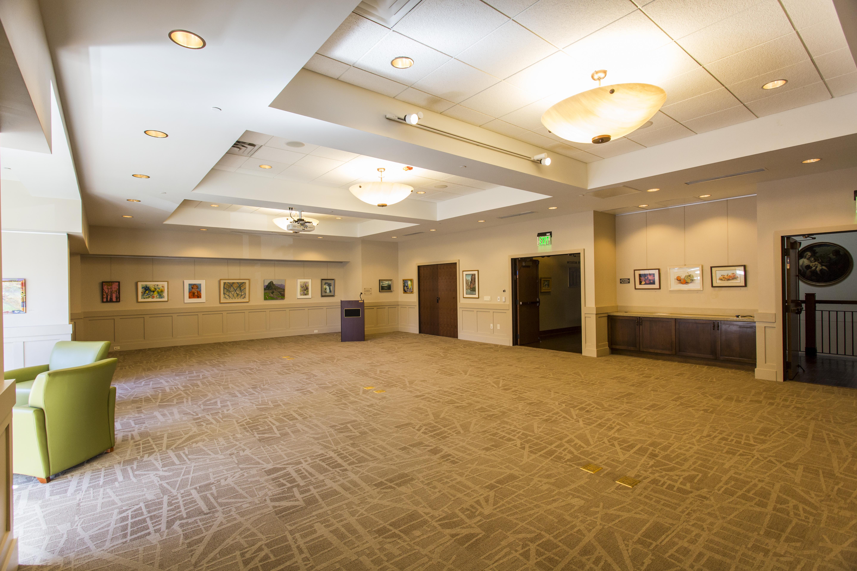 Alexander Community Gallery