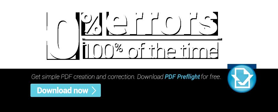 PDF Preflight