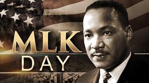 All Athelas Offices Closed - MLK Day!