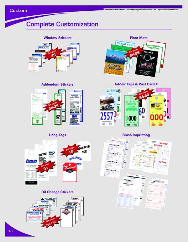 Download our full dealership catalog