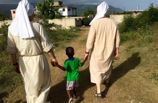 7th Anniversary of the Felician Mission in Haiti
