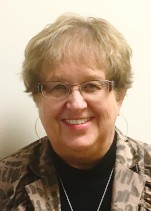 Jean Korth,  Program Assistant for Health Literacy and Chronic Disease Prevention