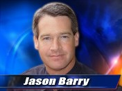 Jason Barry - KPHO Channel 5 Award Winning Reporter