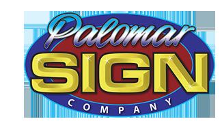 Palomar Sign Company