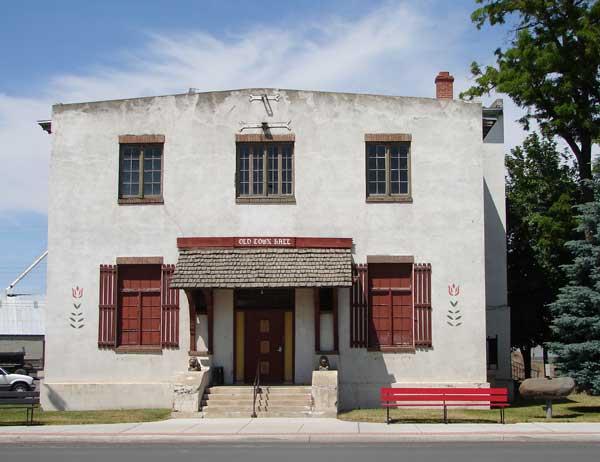 Odessa Senior Center