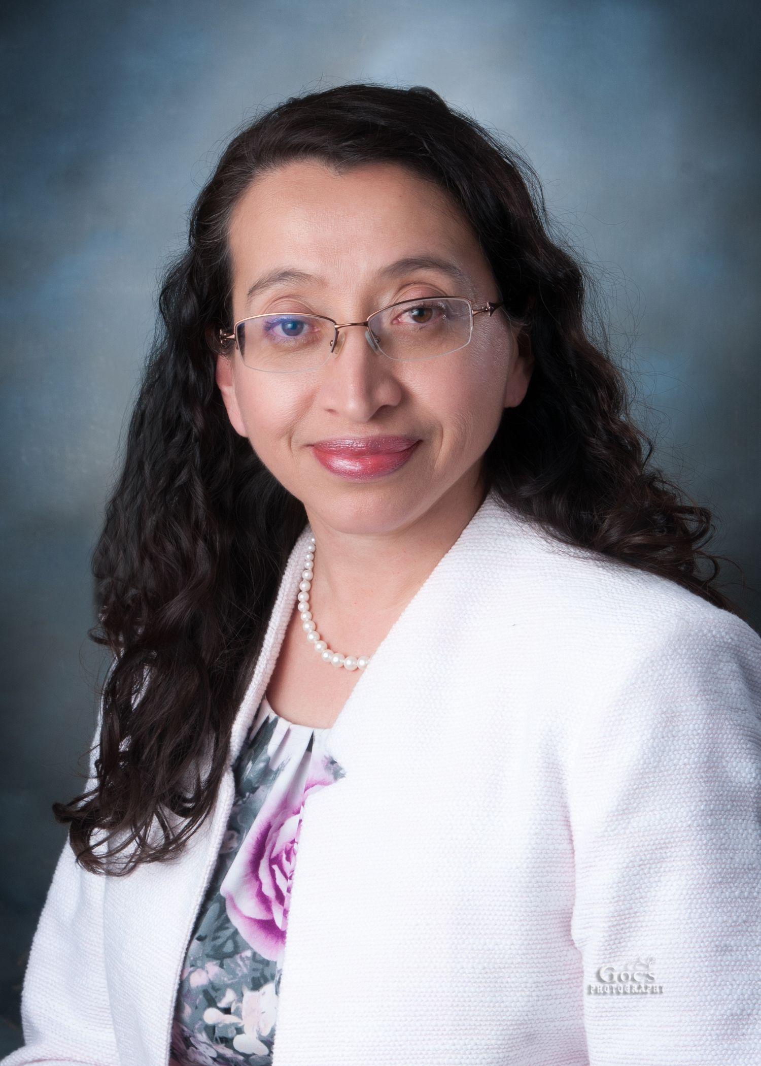 Dr. Rodriguez-Cline