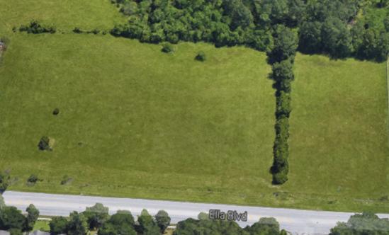 Habitat embarks on muiltimillion-dollar project: Introducing Providence Place Estates
