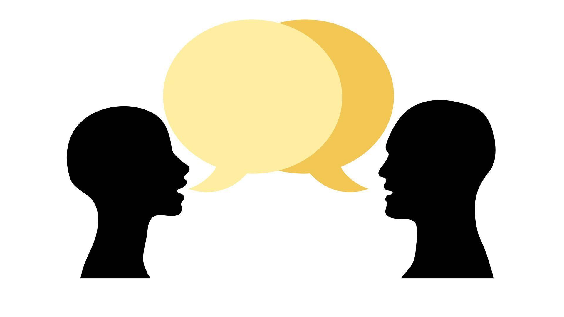 Lets's Communicate