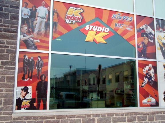 K-Rock Centre