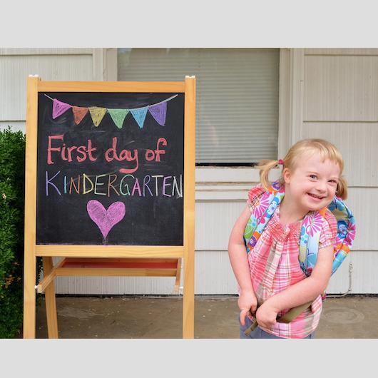 Kindergarten Transition Bootcamp •  February 1, 2020
