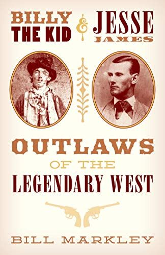 Learn about legendary outlaws at Cultural Heritage Center program