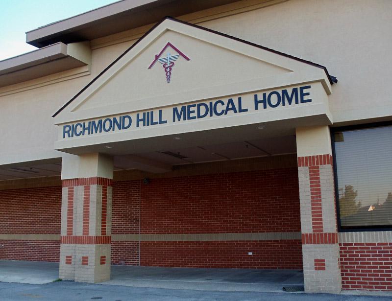 RH Medical Home
