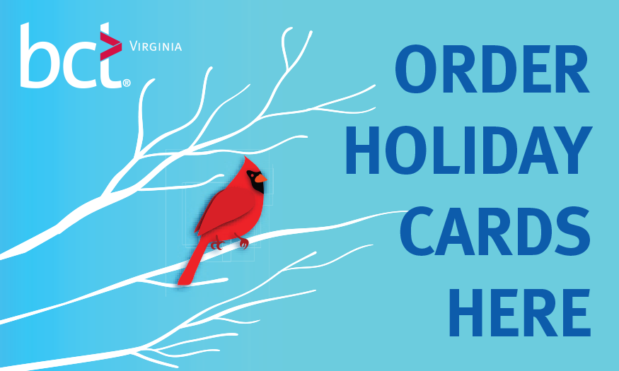 ORDER HOLIDAY CARDS!